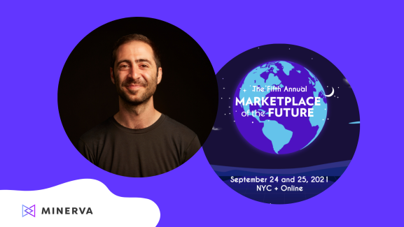 How The Marketplace of the Future Founder Amer Jandali Uses Minerva