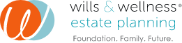 Wills and Welness logo