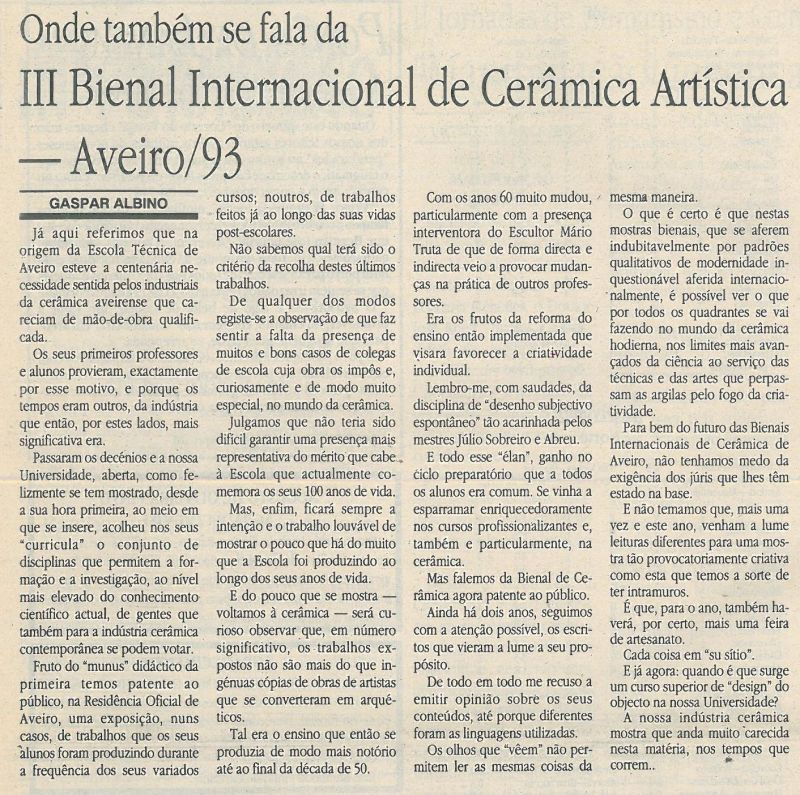 1993 Correio do Vouga 05 11 1
