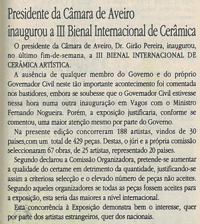 1993 Correio do Vouga 05 11 0