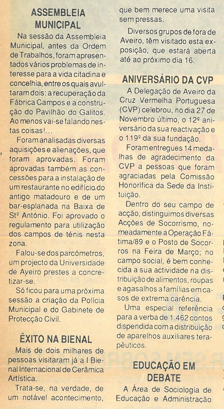1989 Correio do Vouga 08 12