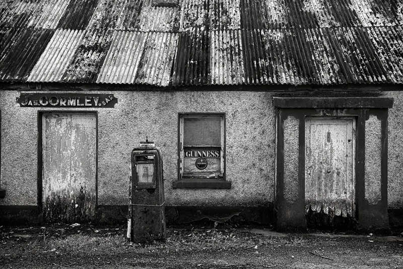 RM-PP3 - The Past is Present, Roscommon.