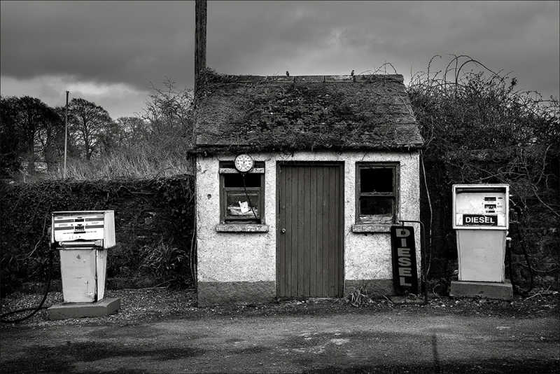 CW-PP4 - The Past is Present, Carlow.