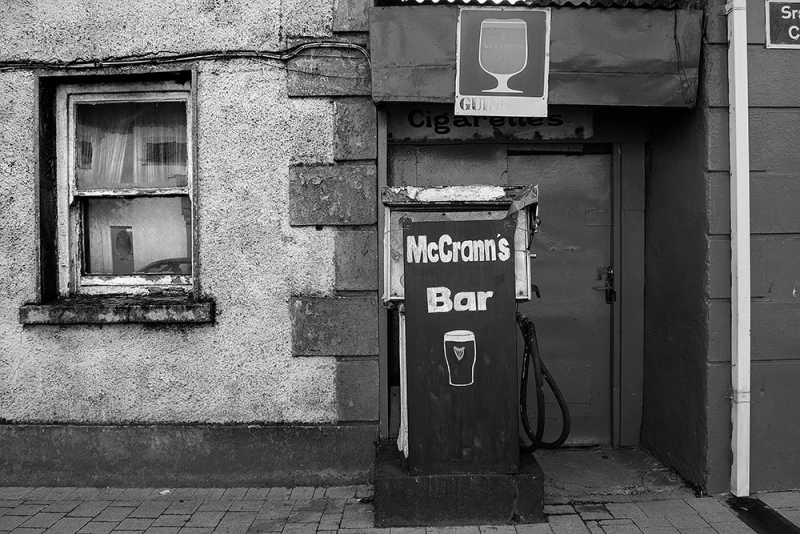 RM-PP2 - The Past is Present, Roscommon.