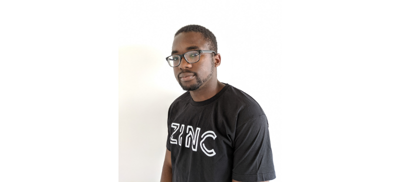 Lenard Pratt Joins Zinc Junior Software Developer
