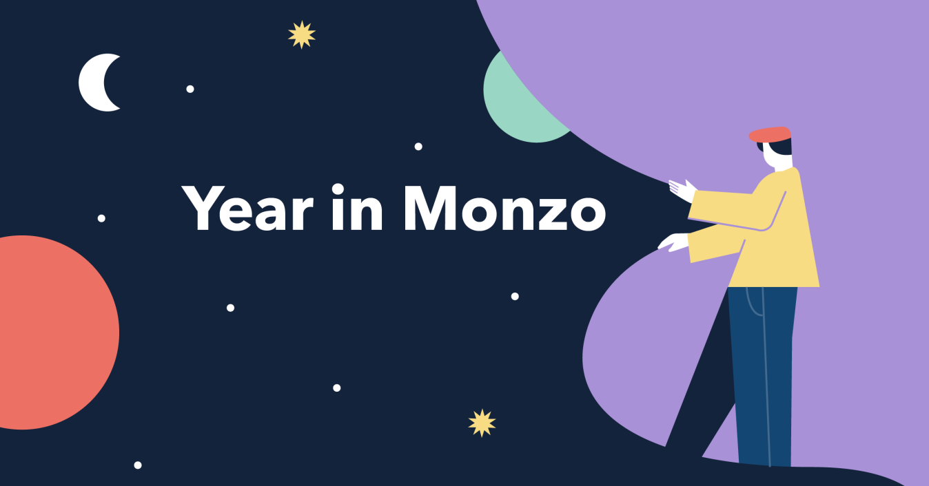 Year in Monzo