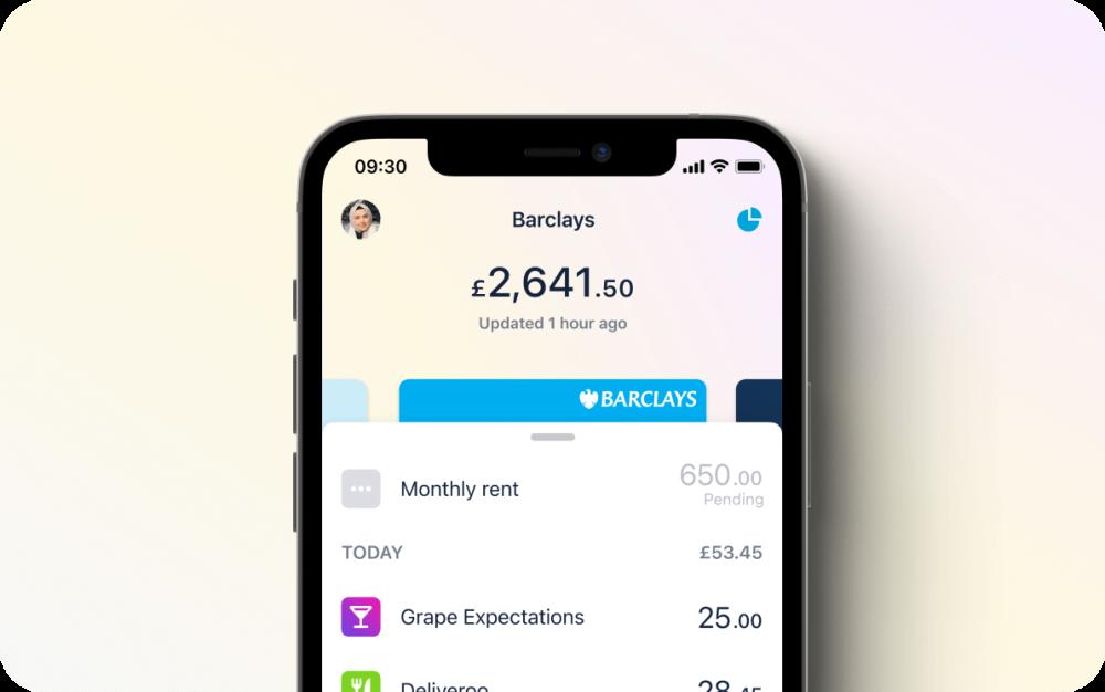 Pending transactions (premium)