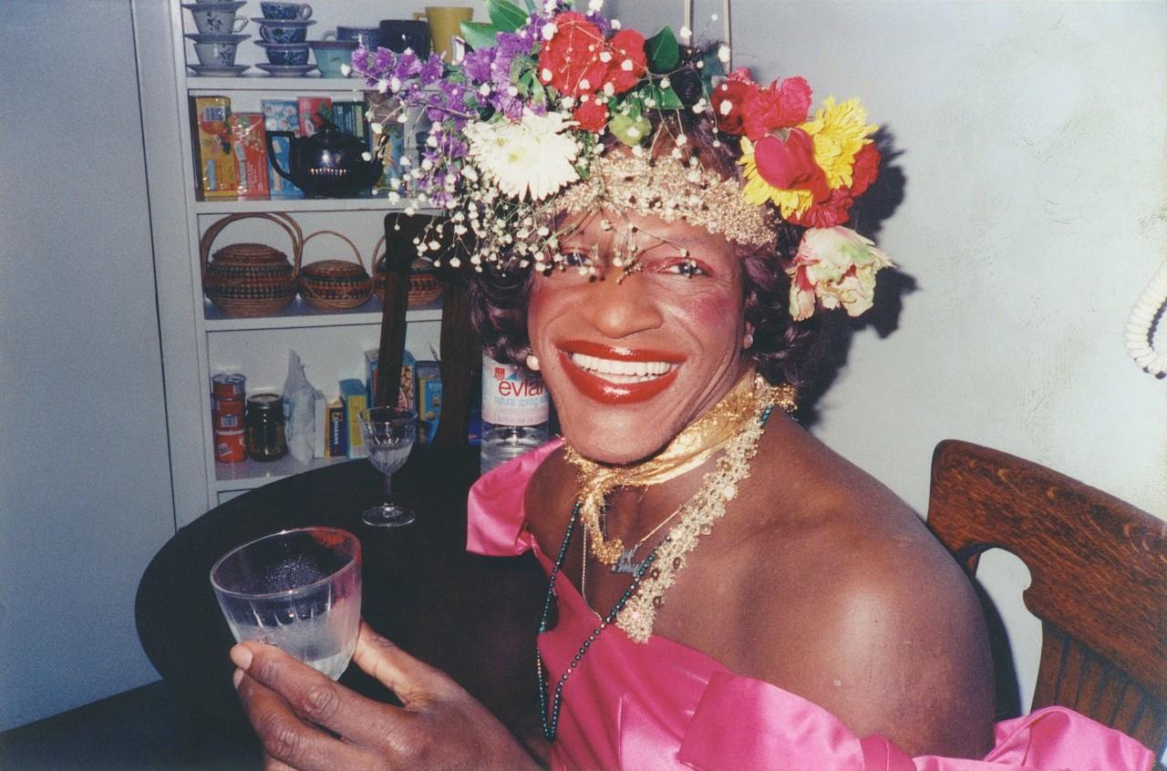 Image of Marsha P Johnson