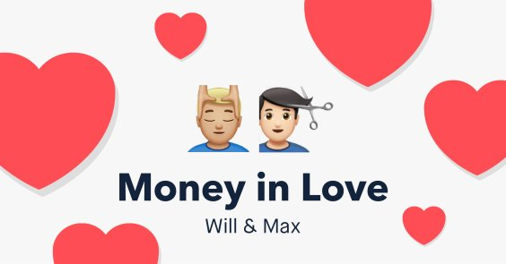 Money in Love Series August Will & Max 4 (1)
