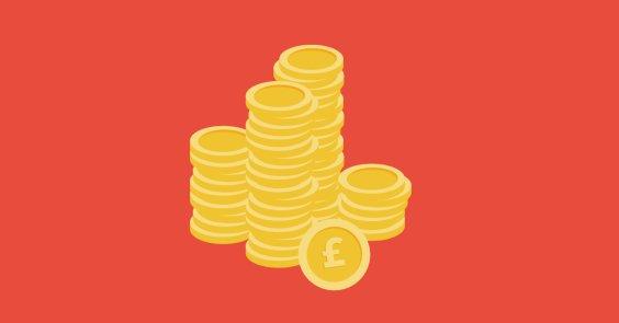 1p Savings Challenge Illustration