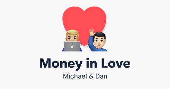 Money in Love Series August Michael & Dan 2