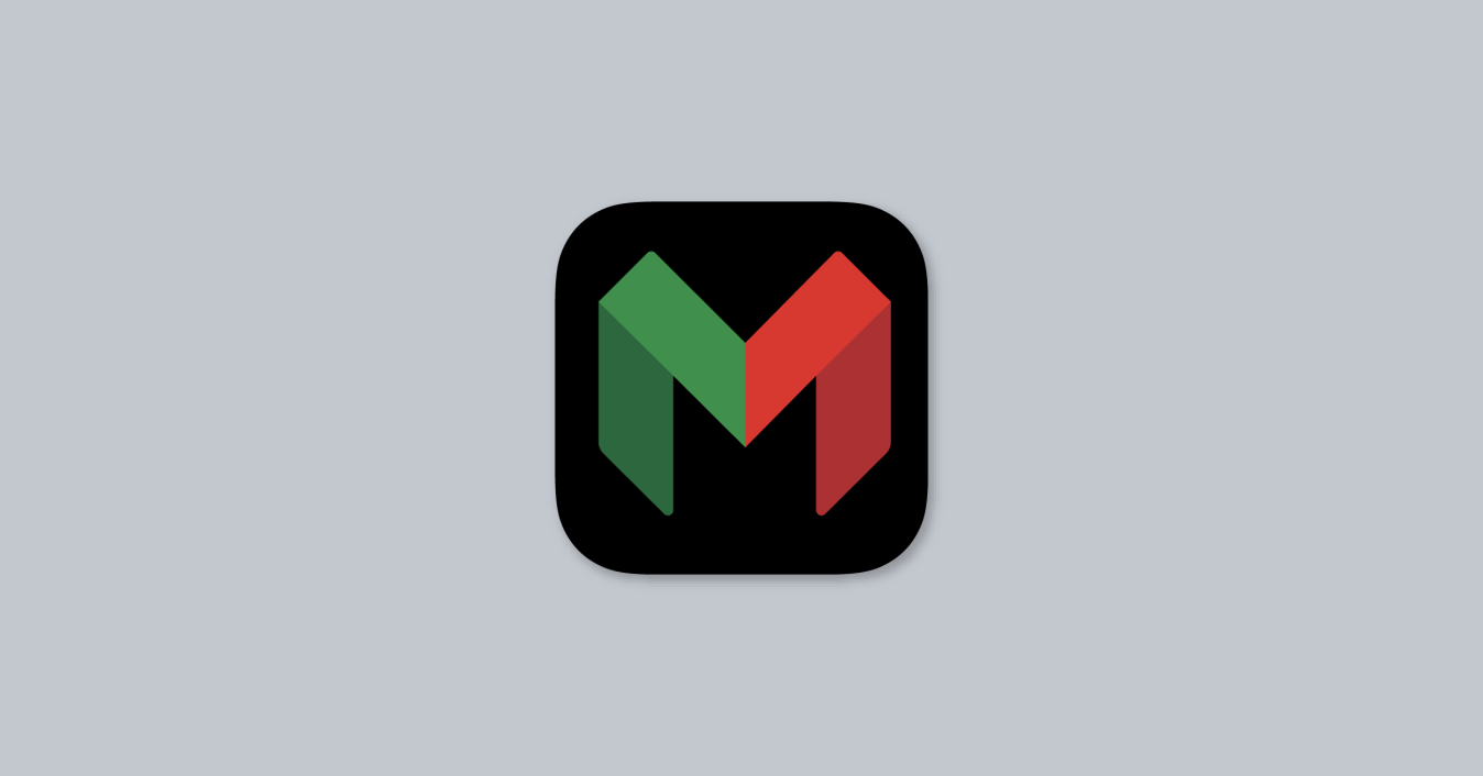 The Black Culture version of the Monzo app icon, in red and green