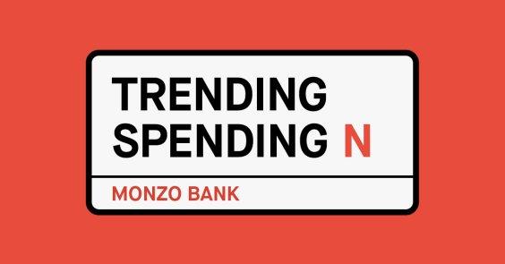 Trending Spending North London