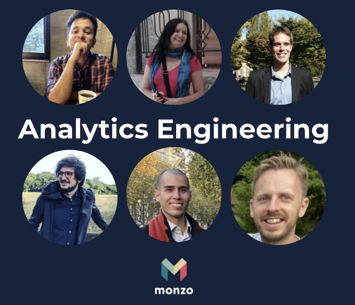 Analytics Engineering - Our Team
