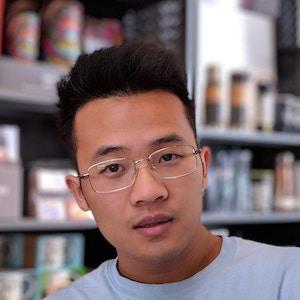 Lucas Vuong