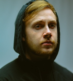 Daniel Bernhard