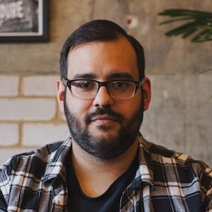 Nadir Samaha