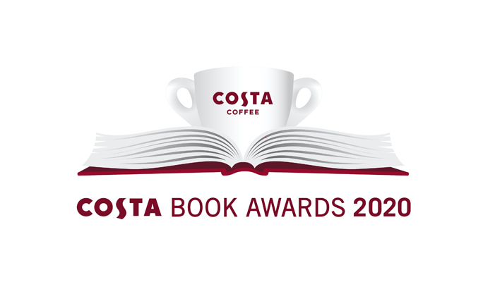 Costa Book Awards logo