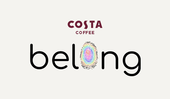 Belong logo