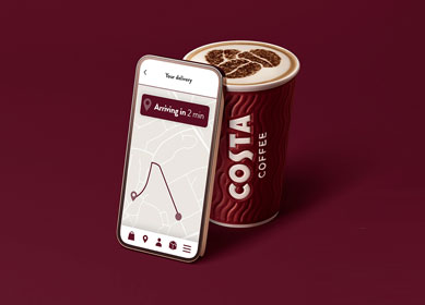 Costa Delivery