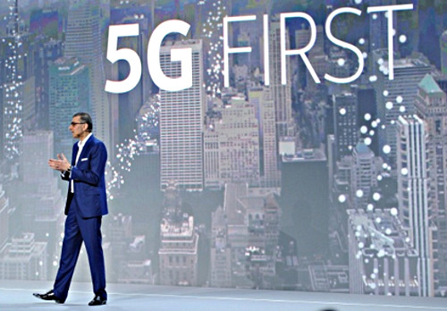 [Nokia 5G (cr)]