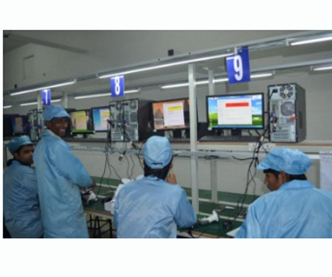 manufacturing plant india2 cr