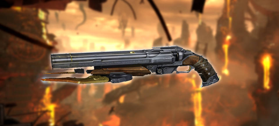 Top 5 Weapons of DOOM - #2: The Super Shotgun