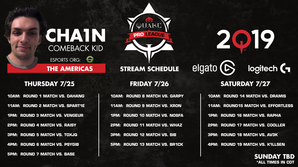 Cha1n-QuakeCon-Schedule 960x540