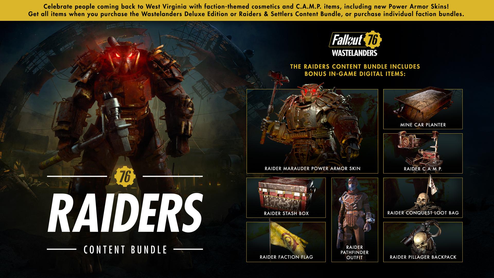 Fallout76 EN RaidersBundle