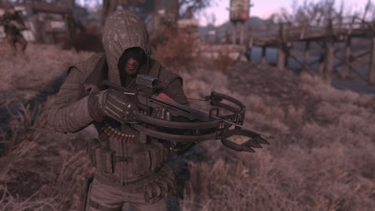 Fallout 4 'My Creation' Interview – TrickyVein