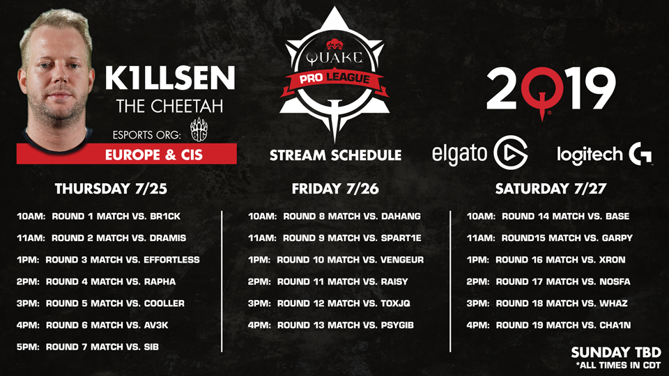 K1llsen-QuakeCon-Schedule 960x540