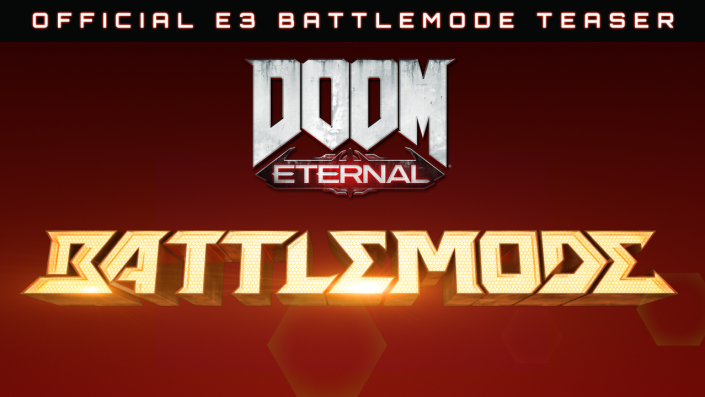 DOOM Eternal – BATTLEMODE Multiplayer Teaser