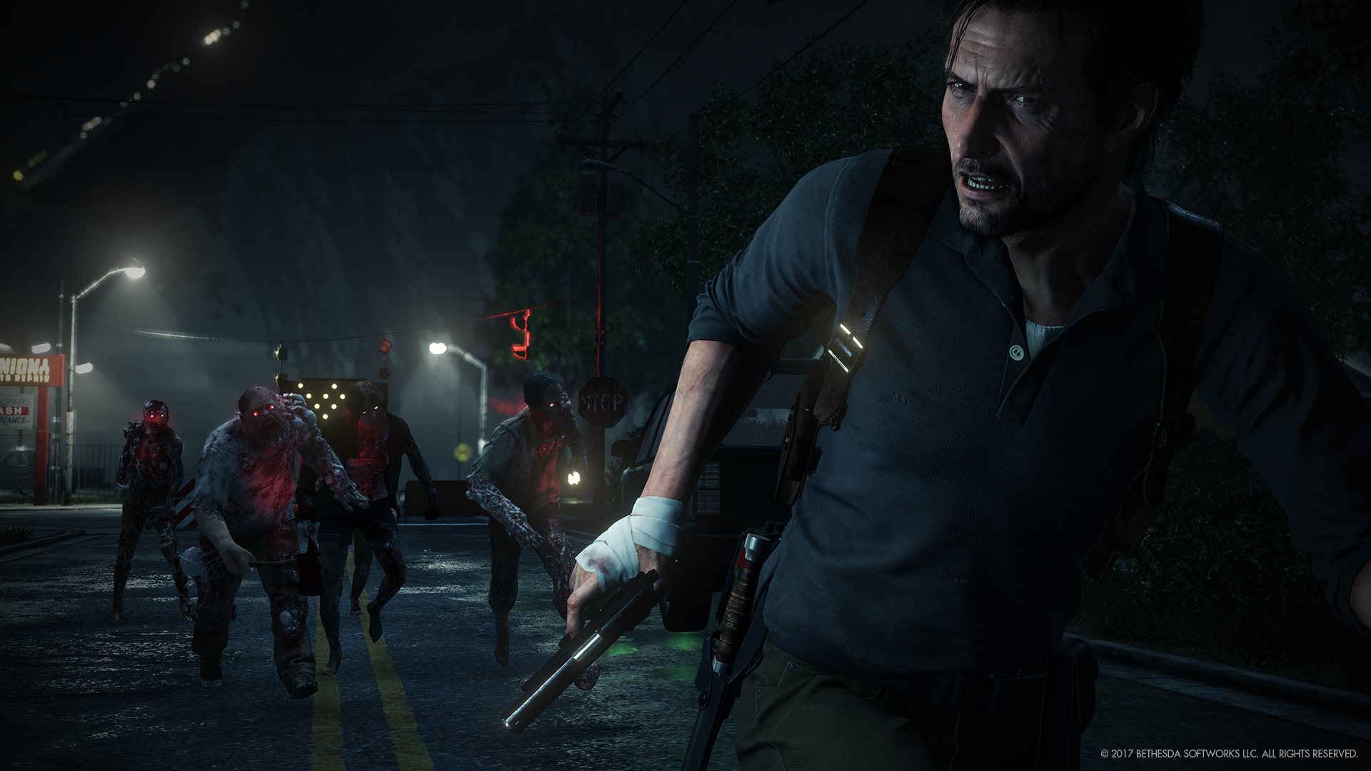 the evil within 2 download skidrow