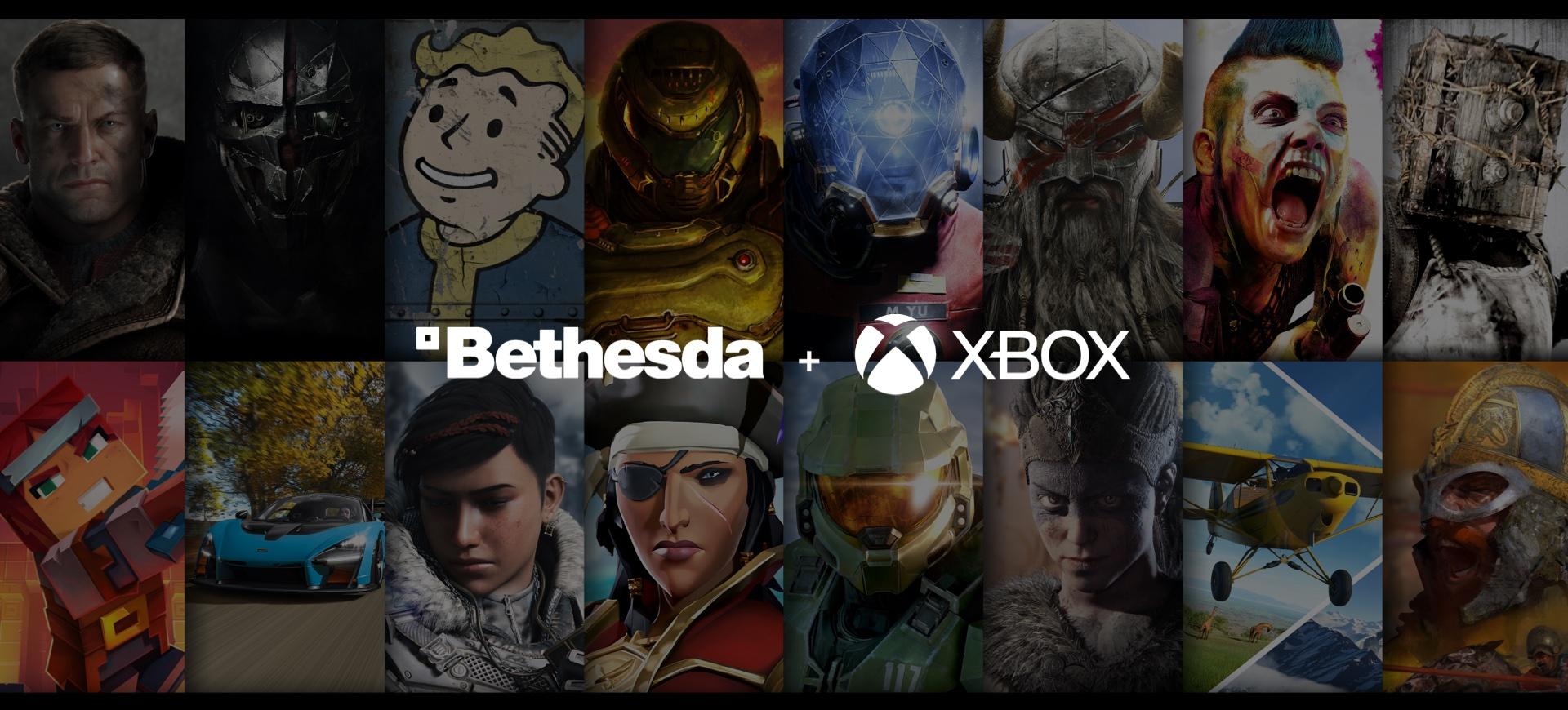 future Bethesda games