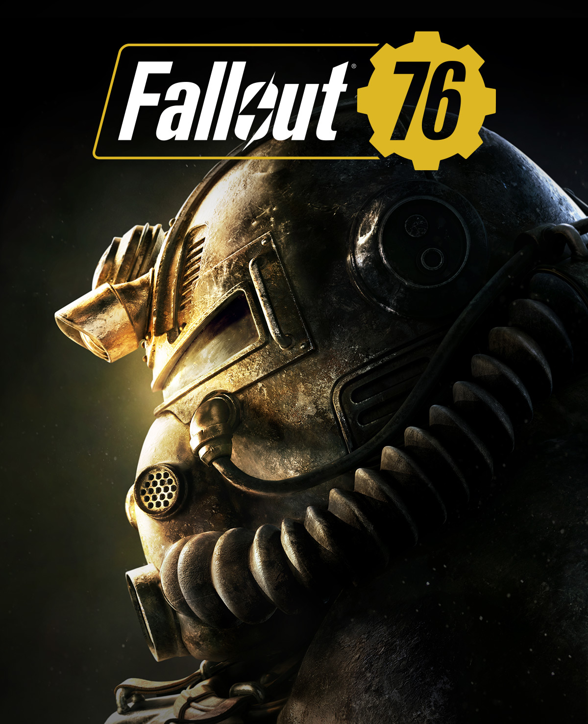 adalah game bergenre online multiplayer action role Spesifikasi Fallout 76 For PC