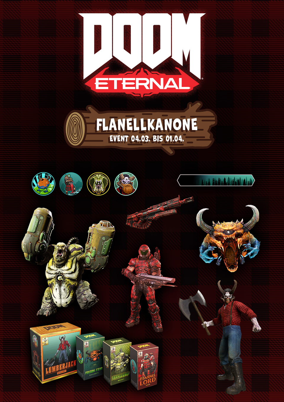 DOOM-Eternal FlannelCannon community 960x1360-01-DE