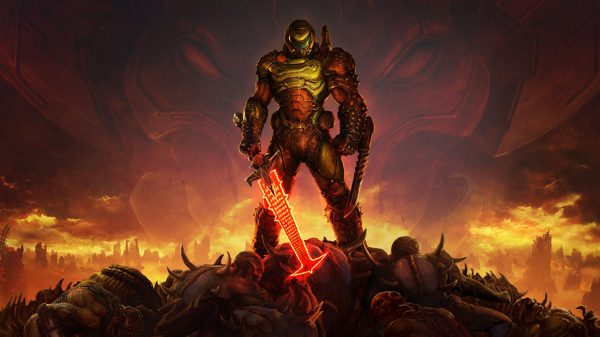 Media Trailers Screenshots Concept Art Slayers Club Doom