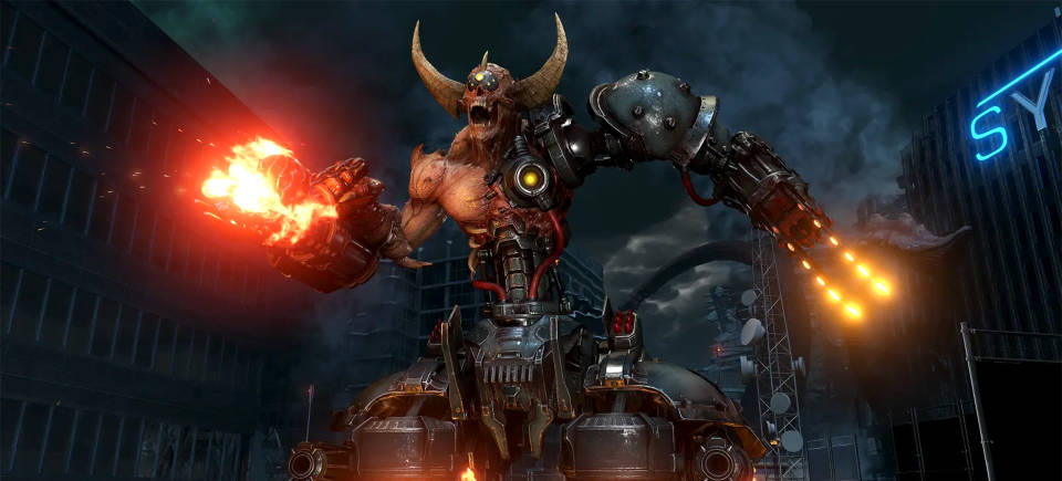 Are you prepared for DOOM Eternal's Master Levels?
