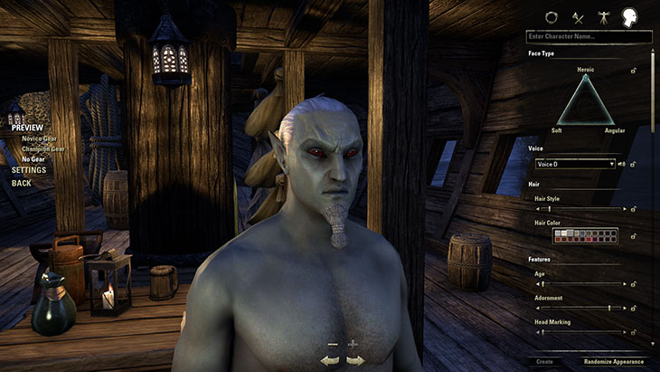 Crafting your character in the elder scrolls online morrowind eso characterbuilding eyebeholder 730x411 maxwellsz