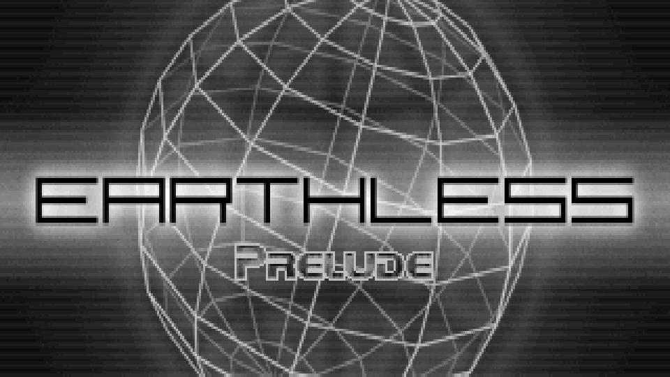 DE Earthless logo in-body