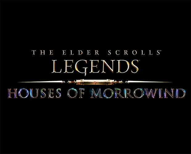 Presentación de The Elder Scrolls: Legends – Casas de Morrowind