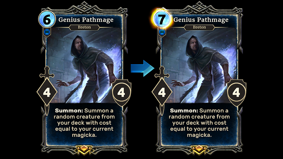 TESL 2.5 Genius Pathmage