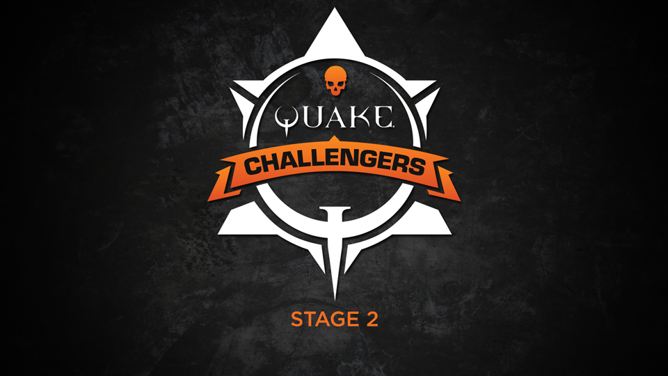 Quake® Pro League – Herausforderer – Phase 2