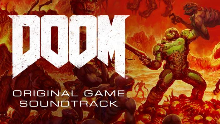 DOOM - Original Game Soundtrack