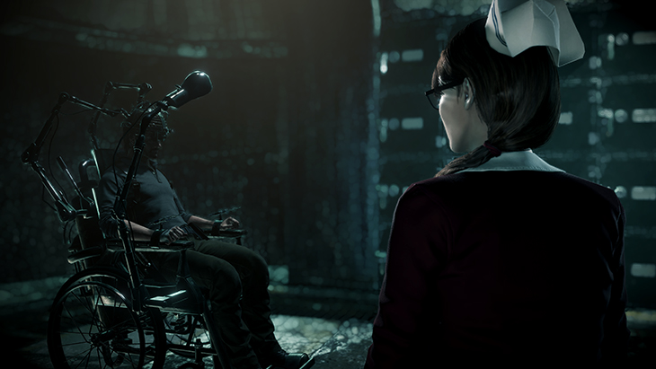 The Evil Within 2 How To Survive The Evil Within 2