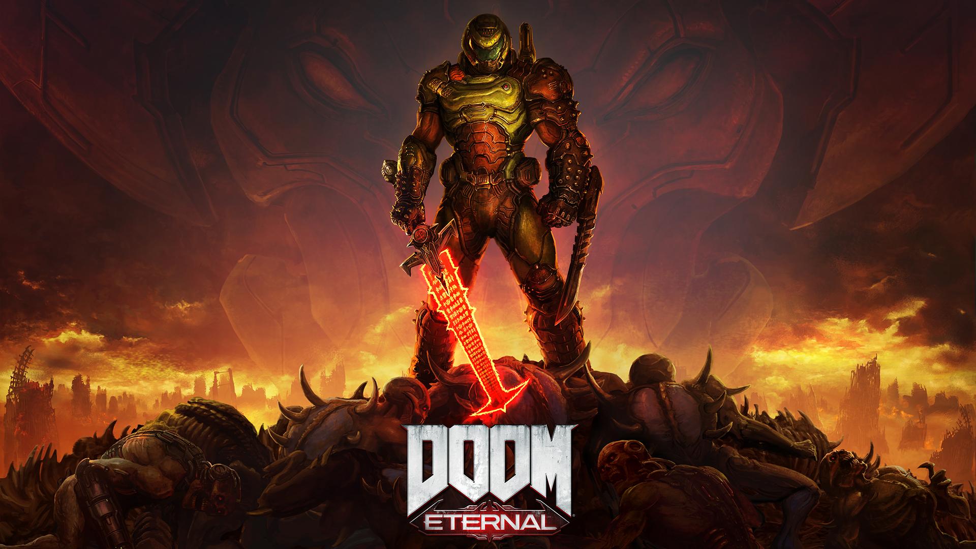 Home Slayers Club Doom Eternal Bethesda Net