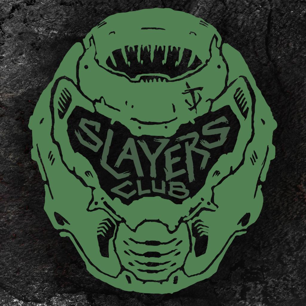 Giveaways | Slayers Club | DOOM Eternal | Bethesda net