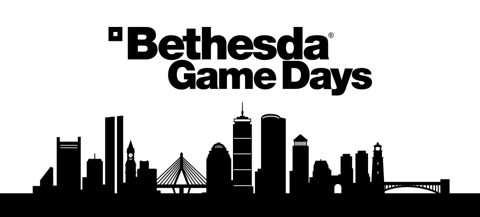 Slayers, get Ready for Bethesda Game Days in Boston!