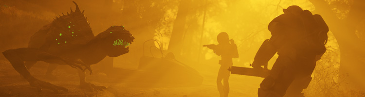 Fallout 76 | Fallout 76: Inside the Vault – E3 2019 Round-Up