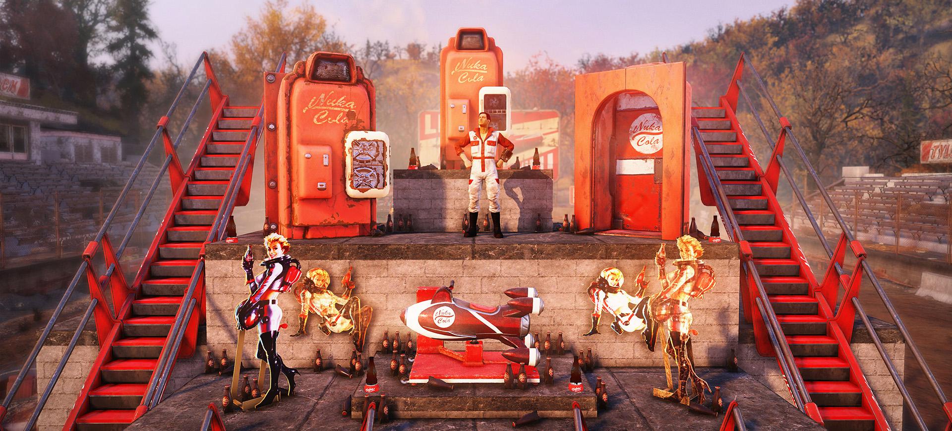 Fallout 76 Atomic Shop Weekly Update January 28 February 4